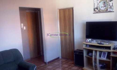Apartamento, código 63491279 em Santos, bairro Embaré