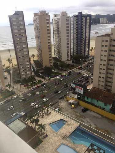 Apartamento, código 63473519 em Santos, bairro José Menino