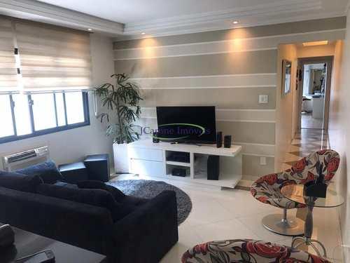 Apartamento, código 63437600 em Santos, bairro Campo Grande