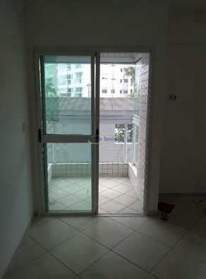 Apartamento, código 63415480 em Santos, bairro Ponta da Praia