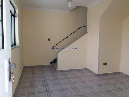 Casa, código 63403589 em Santos, bairro Embaré