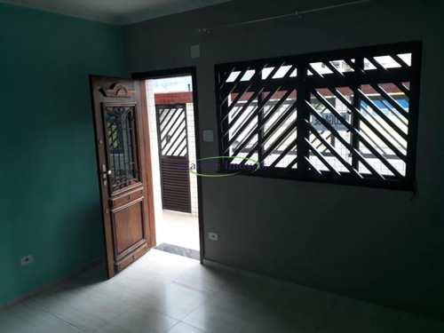 Apartamento, código 63371404 em Santos, bairro Gonzaga
