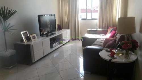 Apartamento, código 63371030 em Santos, bairro Aparecida