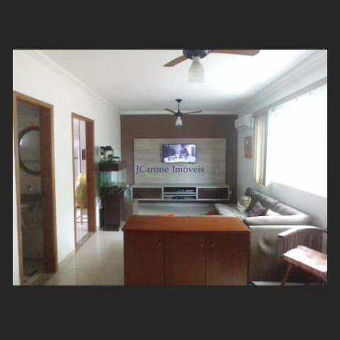 Casa, código 63364845 em Santos, bairro Vila Mathias
