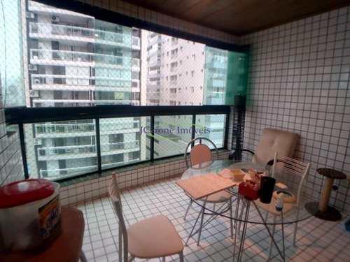 Apartamento, código 63293789 em Santos, bairro Pompéia