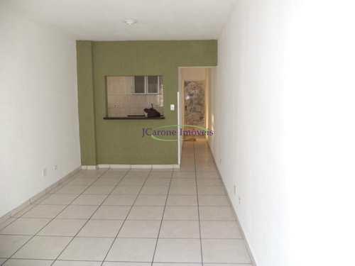Apartamento, código 63039387 em Santos, bairro Ponta da Praia