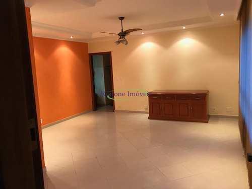 Apartamento, código 62917280 em Santos, bairro Gonzaga