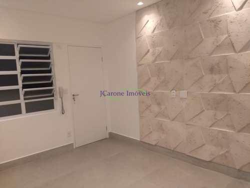 Apartamento, código 62885447 em Santos, bairro Gonzaga