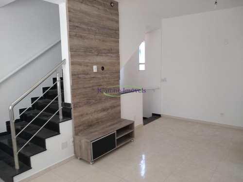 Casa, código 62876977 em Santos, bairro Estuário