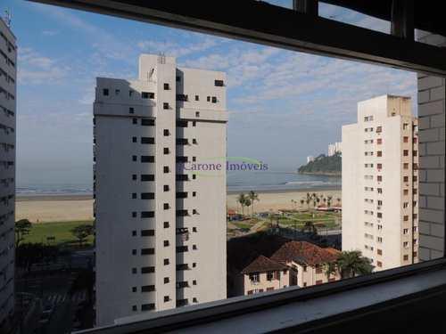 Apartamento, código 62778340 em São Vicente, bairro Itararé