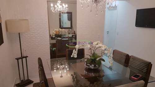 Apartamento, código 62696999 em Santos, bairro Ponta da Praia