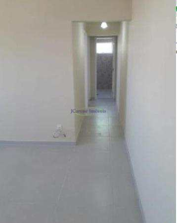 Apartamento, código 62691610 em Santos, bairro Encruzilhada