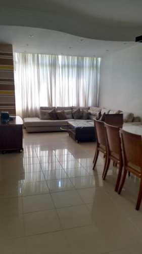 Apartamento, código 62669233 em Santos, bairro Boqueirão