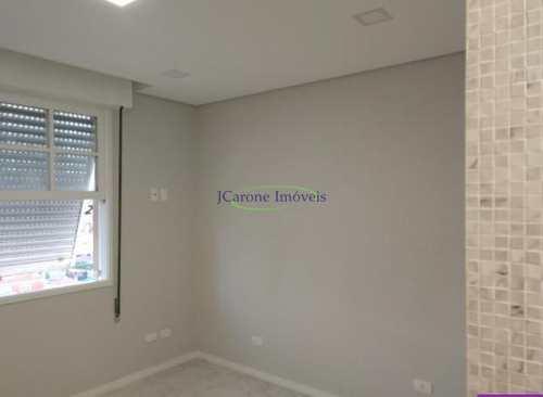 Kitnet, código 62669042 em Santos, bairro Boqueirão