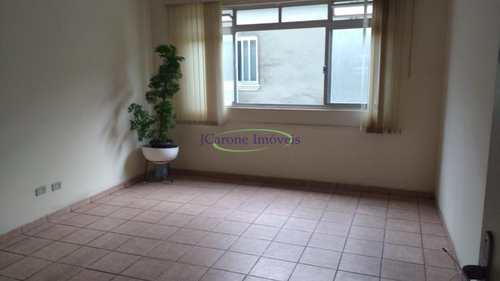 Apartamento, código 62666459 em Santos, bairro Embaré