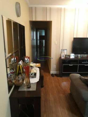 Apartamento, código 62629567 em Santos, bairro Campo Grande