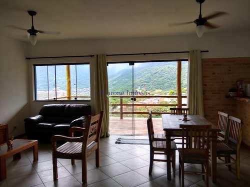 Casa, código 62517595 em Ilhabela, bairro Barra Velha