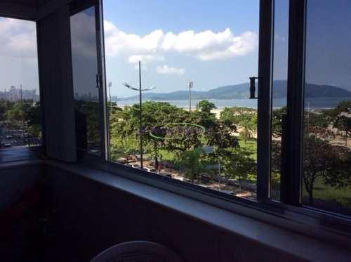 Apartamento, código 62492399 em Santos, bairro Gonzaga