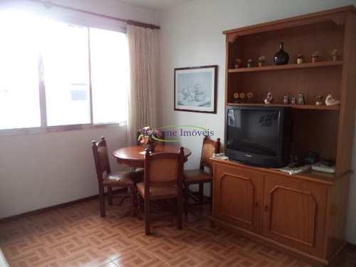 Apartamento, código 62461643 em Santos, bairro Aparecida