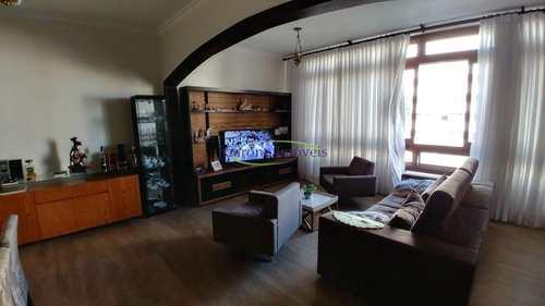 Apartamento, código 62460729 em Santos, bairro Gonzaga