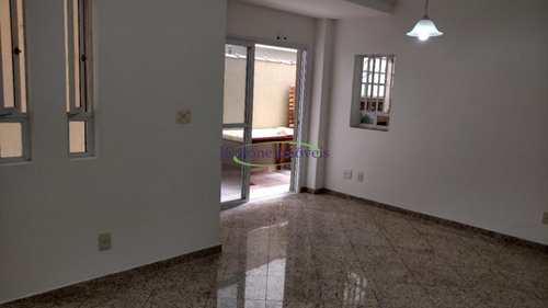 Casa, código 62426098 em Santos, bairro Embaré