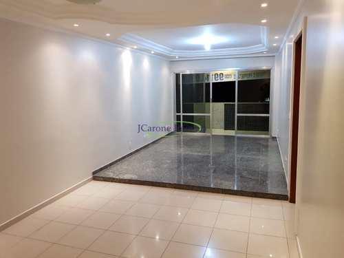 Apartamento, código 62397152 em Santos, bairro José Menino