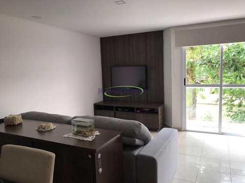 Casa, código 62290807 em Santos, bairro Encruzilhada