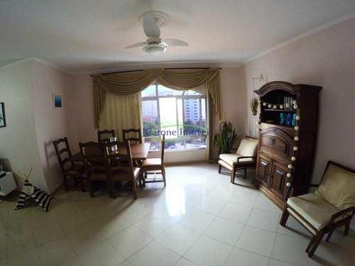Apartamento, código 62284785 em Santos, bairro Ponta da Praia