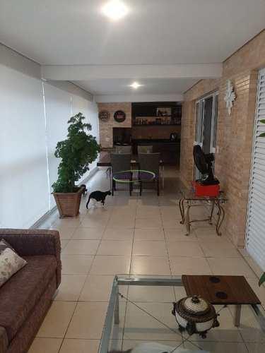Apartamento, código 62274448 em Santos, bairro Gonzaga