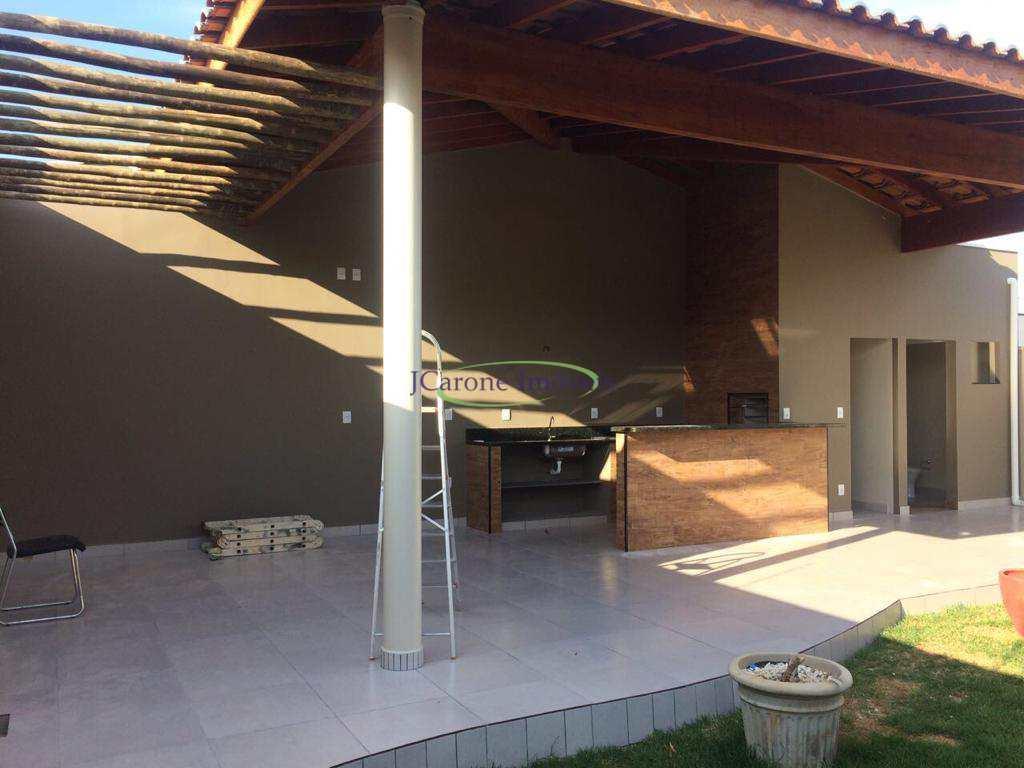 Casa em Mogi Mirim, no bairro Jardim Longatto