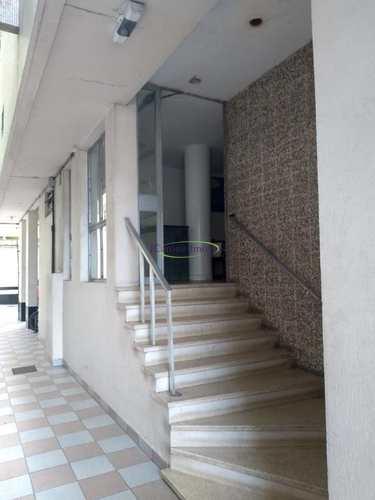 Kitnet, código 61977544 em São Vicente, bairro Centro