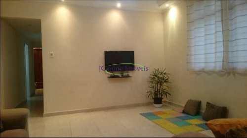 Apartamento, código 61888497 em Santos, bairro Ponta da Praia