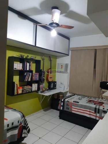 Apartamento, código 61868535 em Santos, bairro Campo Grande