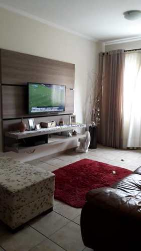 Apartamento, código 61868396 em Santos, bairro Marapé