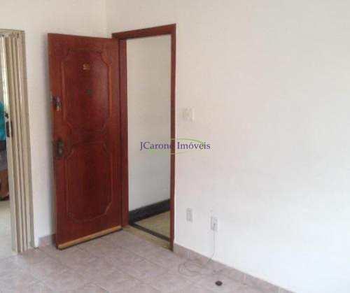 Apartamento, código 61792856 em Santos, bairro Aparecida