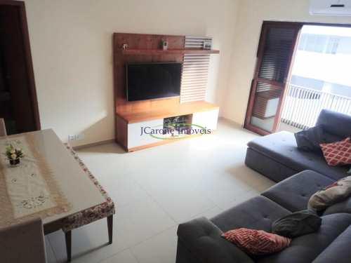 Apartamento, código 61802806 em Santos, bairro Gonzaga