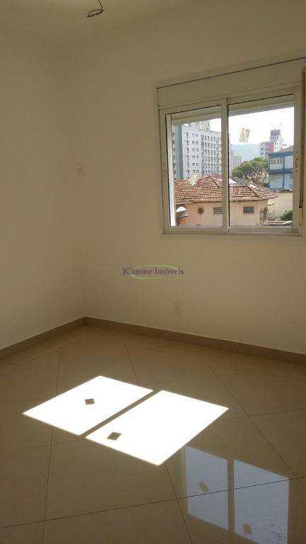 Casa em Santos, no bairro Pompéia
