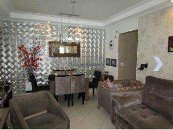 Apartamento, código 61572700 em Santos, bairro Ponta da Praia