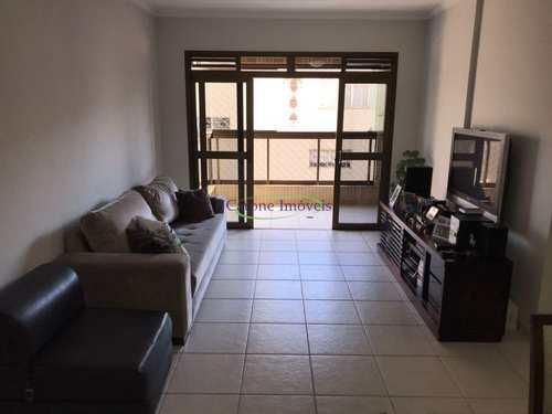 Apartamento, código 61514856 em Santos, bairro Ponta da Praia
