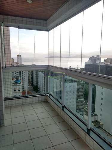 Apartamento, código 61490926 em Santos, bairro Aparecida