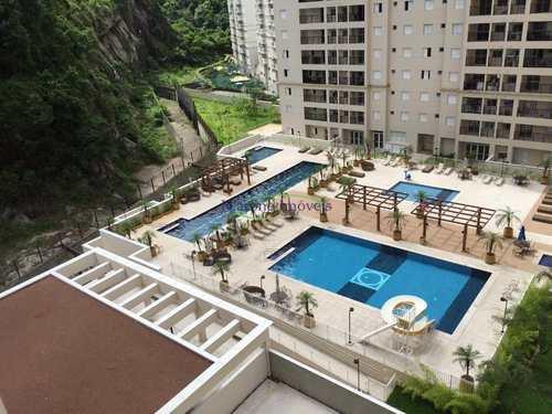 Apartamento, código 61478741 em Santos, bairro Marapé