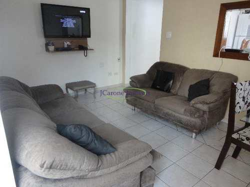 Apartamento, código 61436107 em Santos, bairro Gonzaga