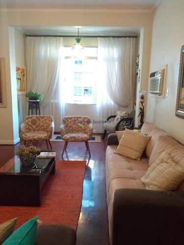 Apartamento, código 61389723 em Santos, bairro Boqueirão