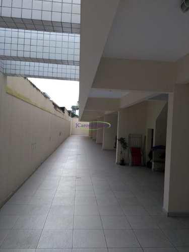 Casa, código 61323217 em Santos, bairro Macuco