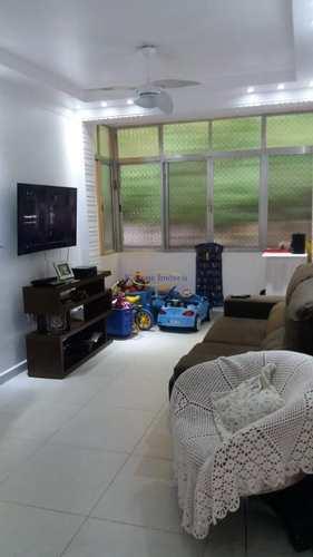 Apartamento, código 61309597 em São Vicente, bairro Centro