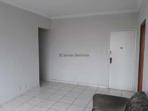 Apartamento, código 61314770 em Santos, bairro Embaré