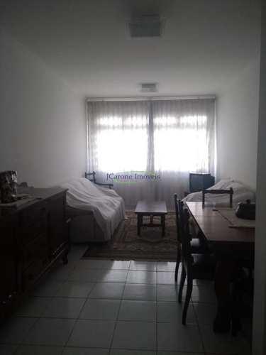 Apartamento, código 61281977 em Santos, bairro Boqueirão