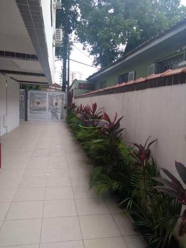 Casa, código 61277191 em Santos, bairro Macuco