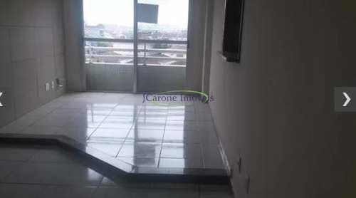 Apartamento, código 61272079 em Santos, bairro Vila Mathias