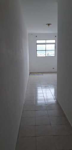 Apartamento, código 61119358 em São Vicente, bairro Catiapoa